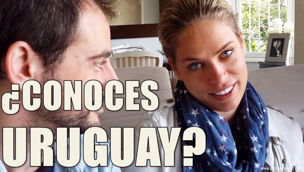 como es la vida en uruguay 3c - Las 8 cosas que más me han gustado de Uruguay ⭐