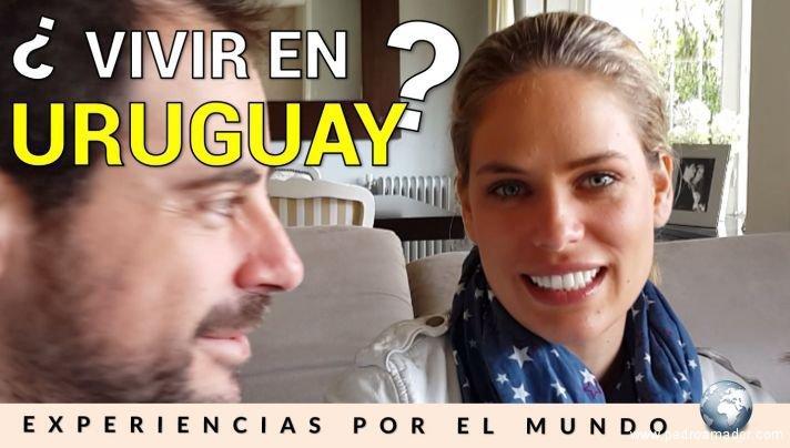 Vivir y trabajar en Uruguay 2017