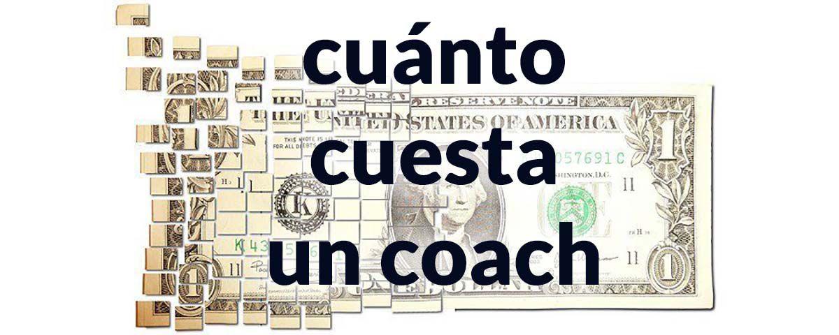 cuanto cobra un coach