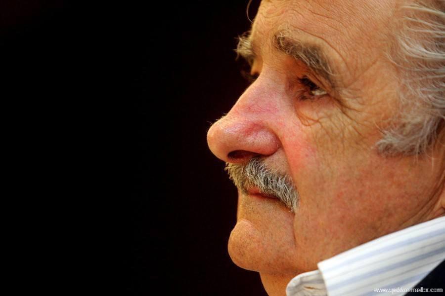 José Mujica, ¿próximo Nobel de la Paz?