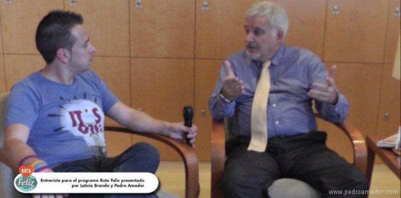 entrevista simon dolan - valores coaching