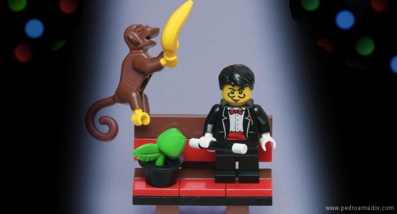 presidente mono