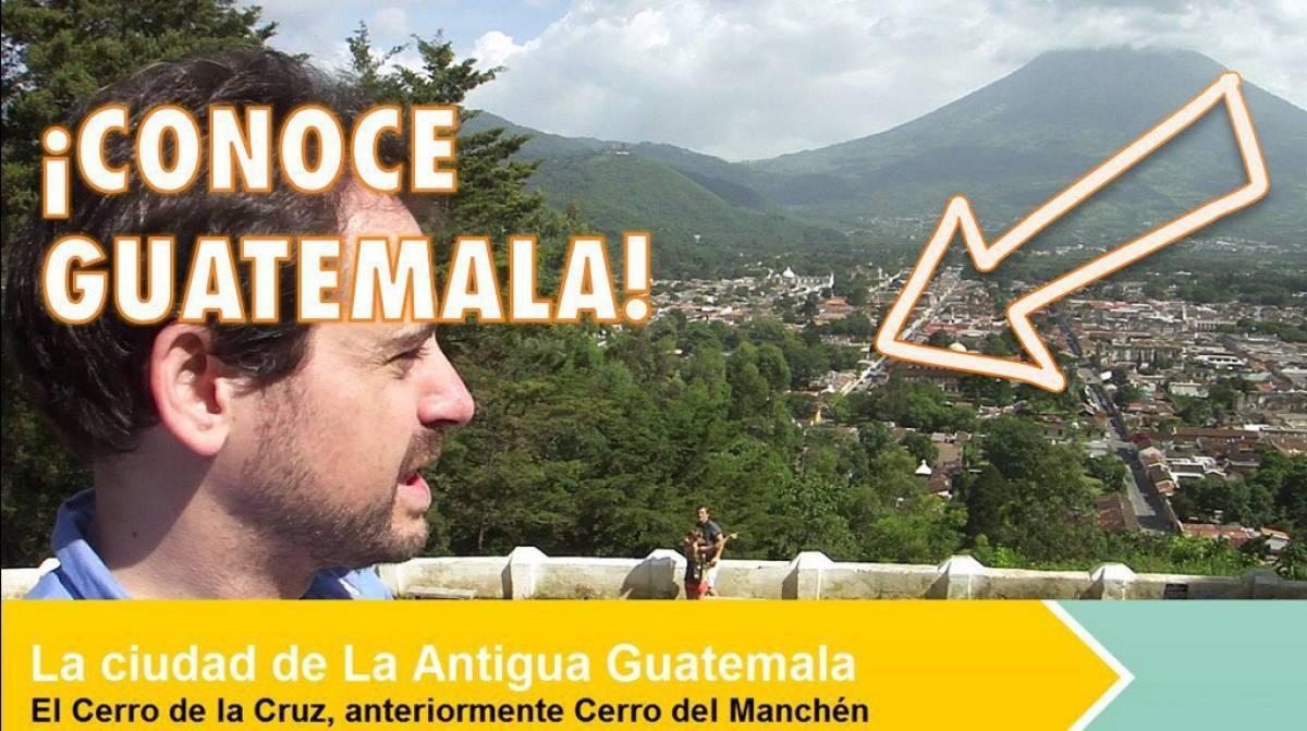 Lo mejor de Guatemala 🍲 ⛪ ⛲
