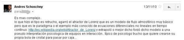 Tweet Andres