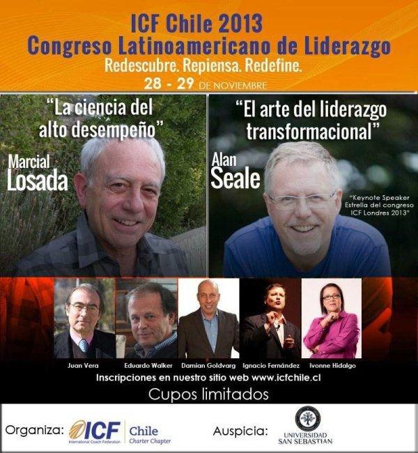 Cartel de promoción ICF