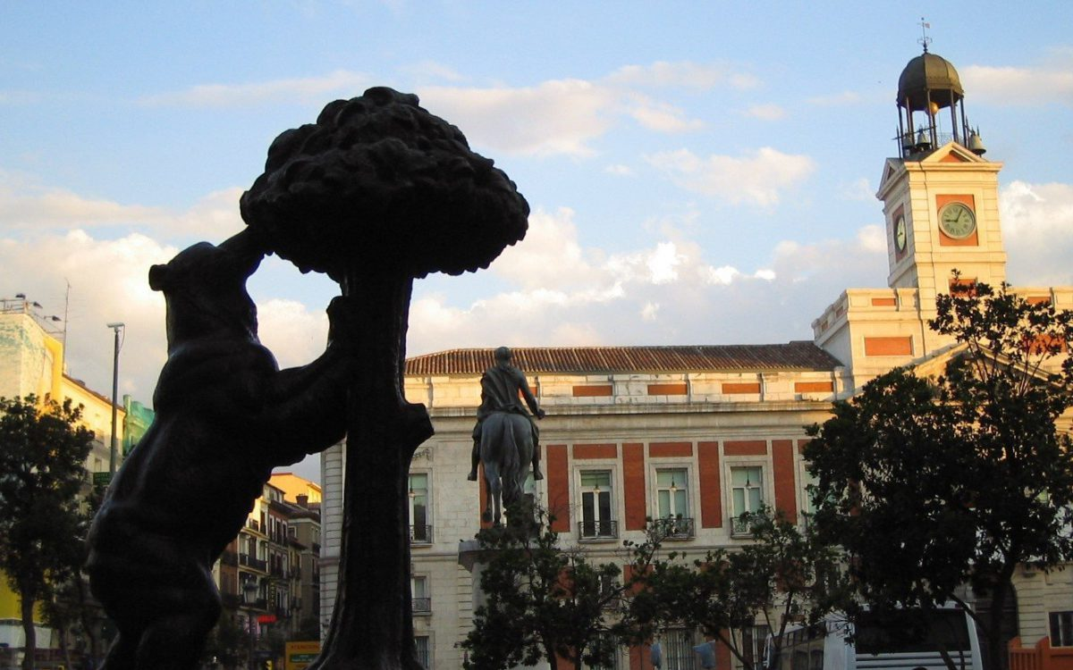 El Síndrome de Estocolmo en Madrid
