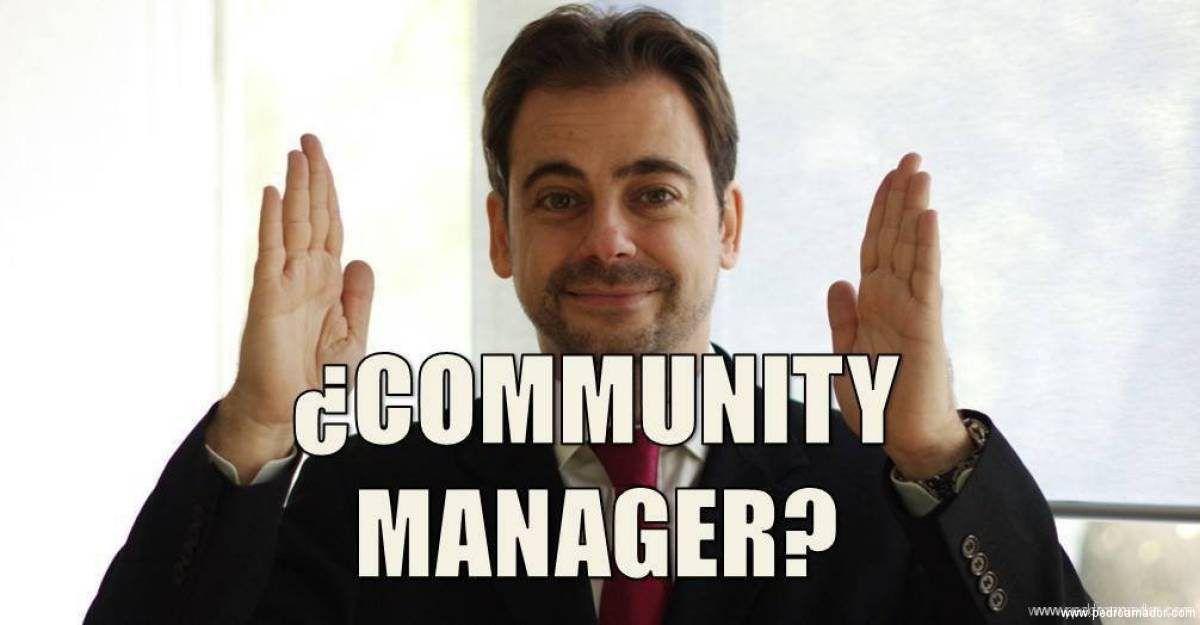 Cómo detectar un mal community manager