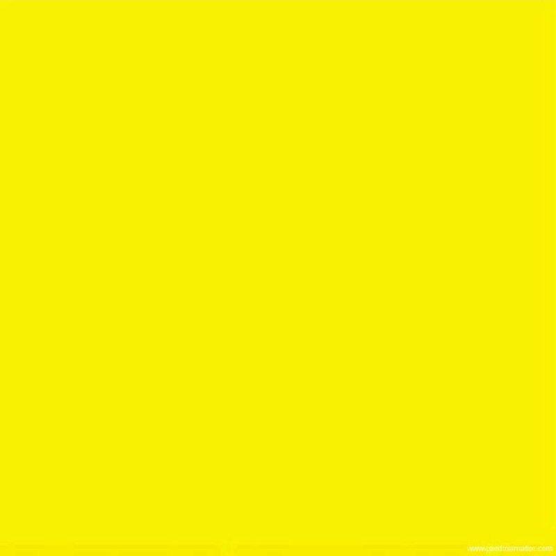 la campaña del perfil amarillo