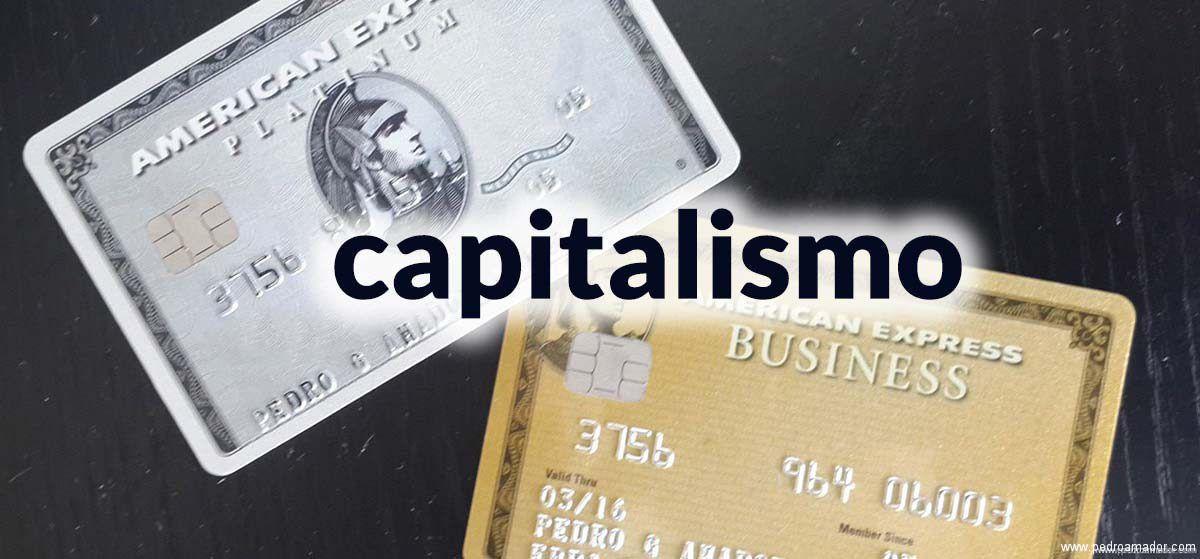 os comparto capitalismo