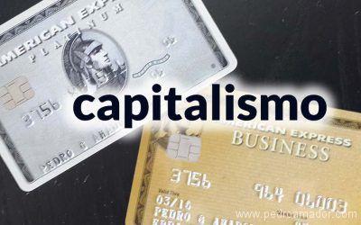 Os comparto cómo sobrevivo al capitalismo