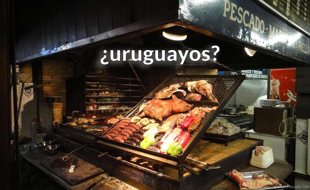 Como son los uruguayos