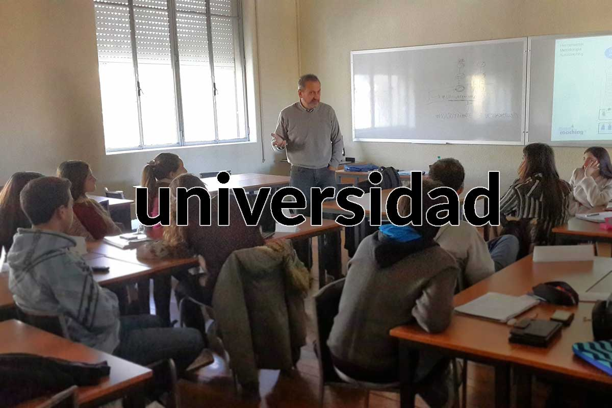 Educar felicidad en la Universidad