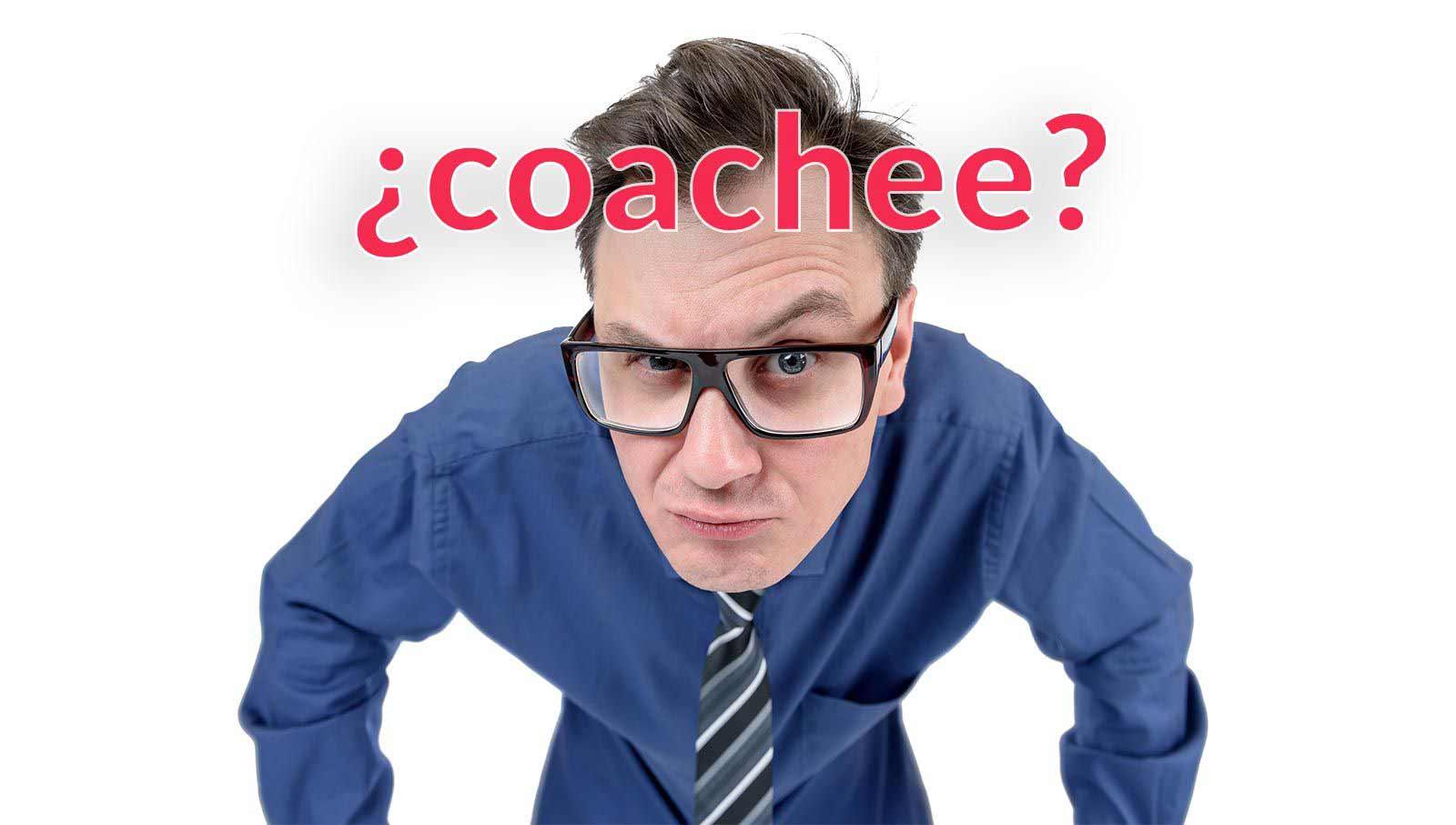 ¿Qué es un coachee?