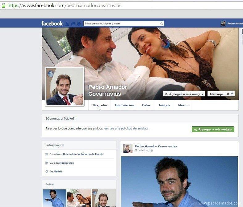 Cuidar imagen redes sociales