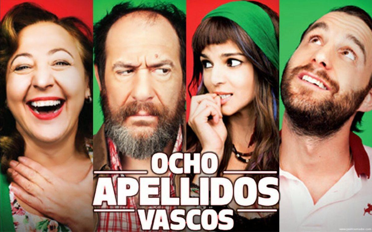 "Los agudos topicazos de ""Ocho Apellidos Vascos"""