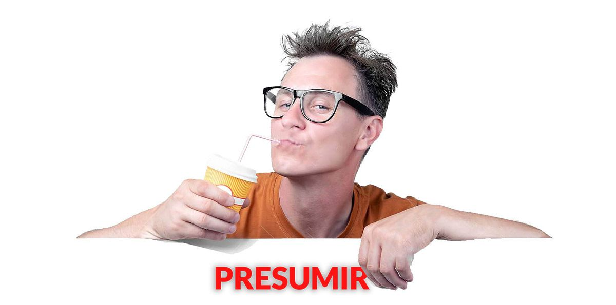 presumir