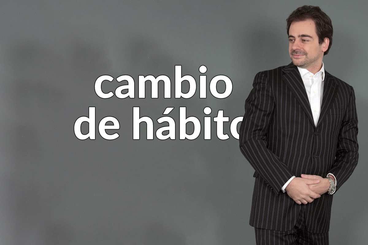 10 cambios de hábitoLos pasos a seguir para triunfar en tu cambio de hábitos: pequeños cambios para obtener grandes resultados. Con los mejores ejemplos de desarrollo humano