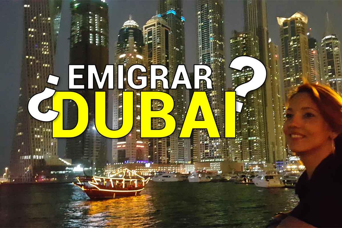 Emigrar a Dubai