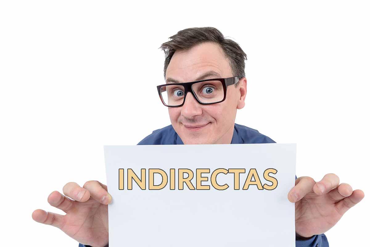 indirectas para personas que se creen superiores