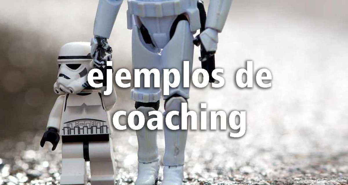 scuelas de coaching