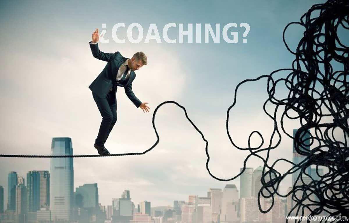 representantes del coaching