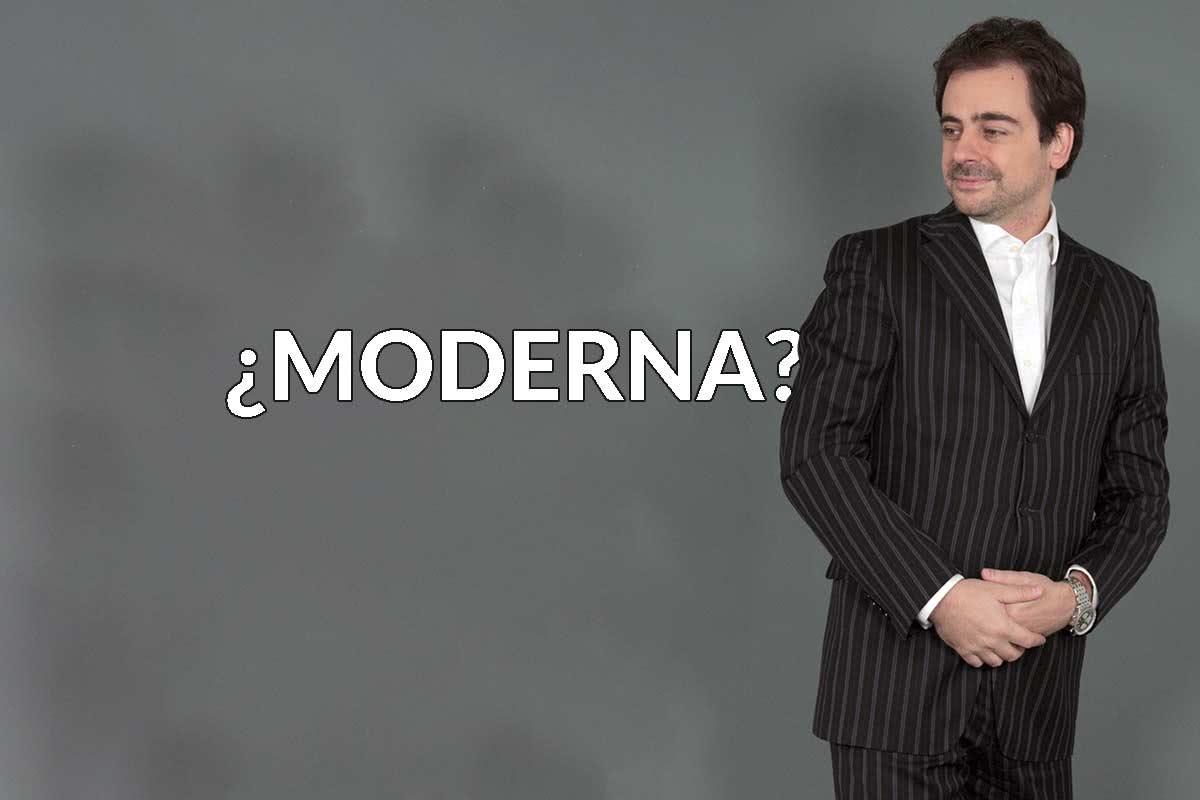 sociedad moderna - El poder del chantaje