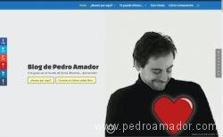 BLog Pedro Amador