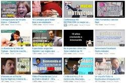 videos en miniatura canal pedro amador