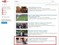 youtube vivir uruguay