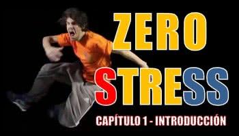 Capítulo 1 - Zero Stress - Normalidad