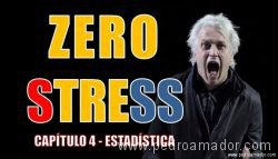 Zero Stress Estadística