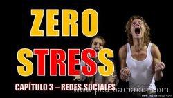 Zero Stress en Redes Sociales