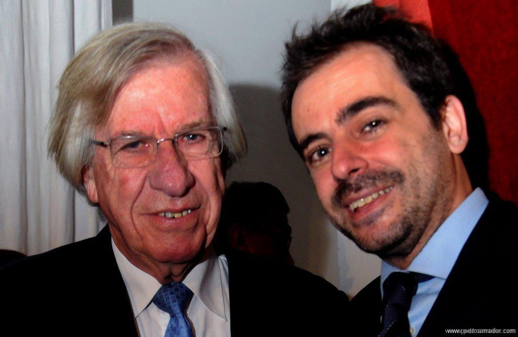 Danilo Astori Uruguay
