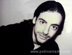 Pedro Antigua Joven