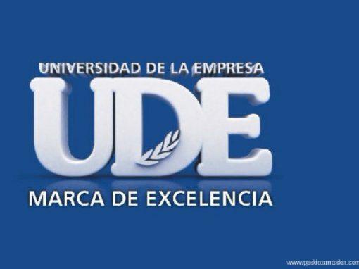 Universidad de la Empresa - UDE