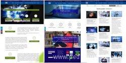 Ejemplo web Universidad de la Empresa Uruguay