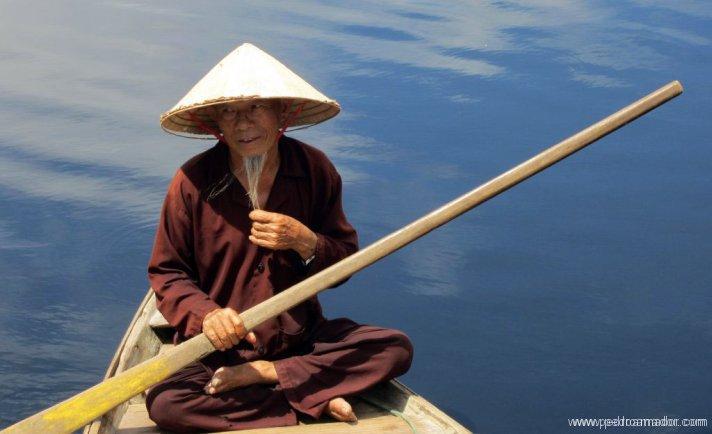 Cómo disfrutar de Vietnam sin derretirse en el intento – Qué hacer en Vietnam 🇻🇳
