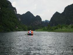 VIETNAM Trang An bahia seca