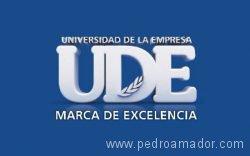 universidad de la empresa ude