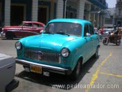 16 CUBA COCHES