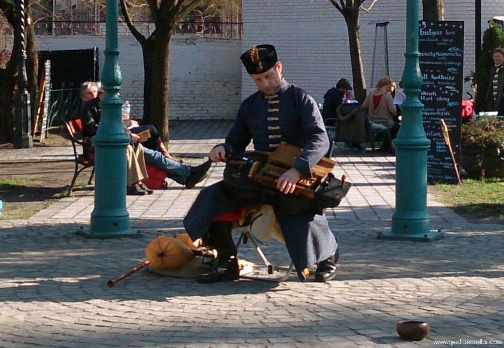 Por qué anhelo Budapest más que París - Qué hacer en Budapest ⛲
