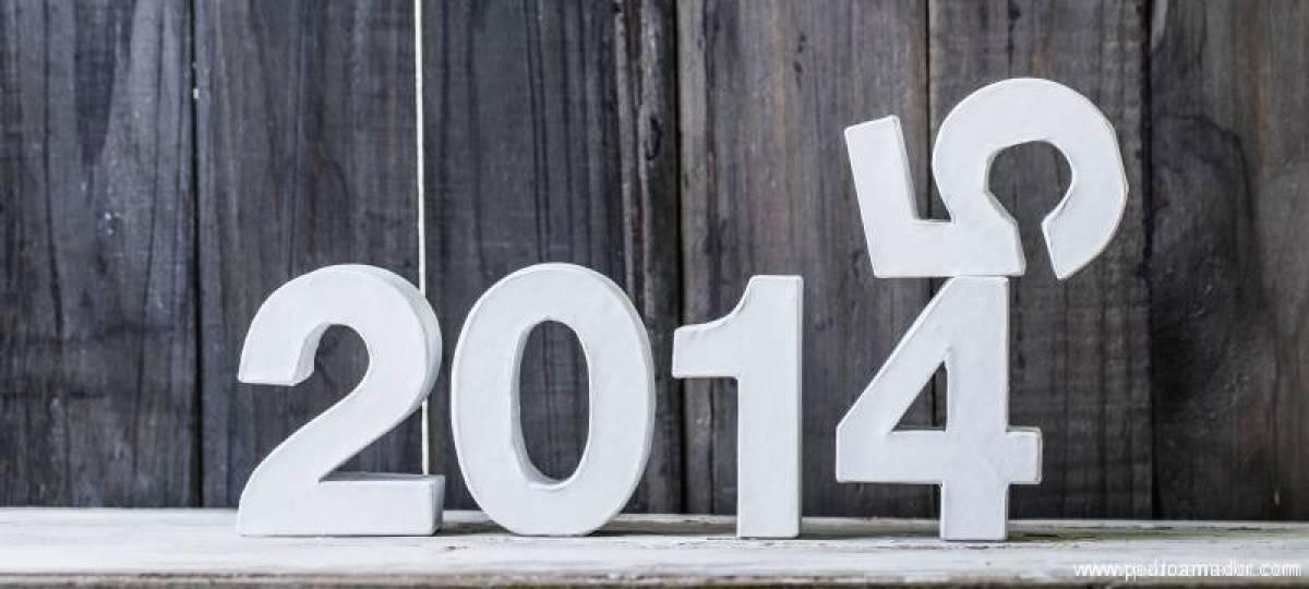 Las mejores entradas del 2014