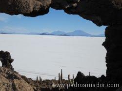 BOLIVIA Salar de Uyuni 4