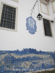 LISBOA Fachada azulejos
