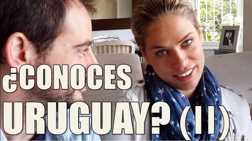 Adiós España: un país sin presente. Hola Uruguay: un país con futuro.