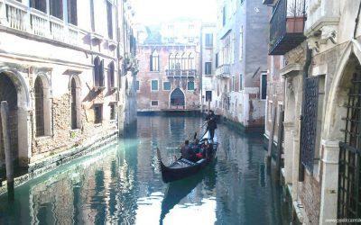 Una selfie en Venecia para comenzar el Carnaval – Qué hacer en Venecia 🇮🇹