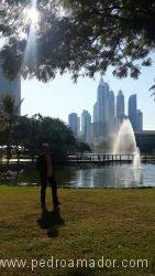 Vista Dubai Media City