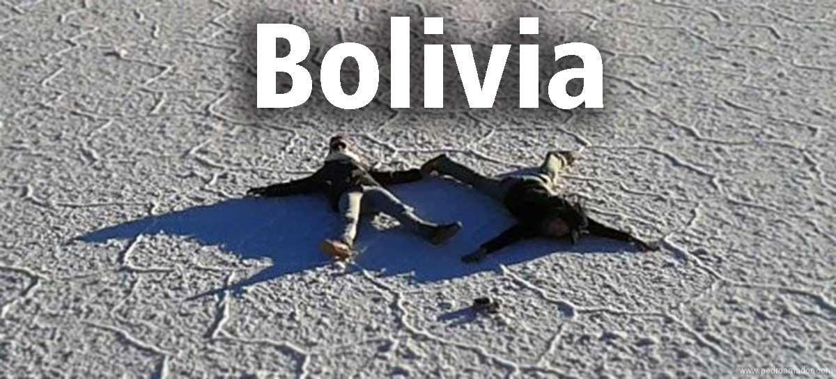qué hacer en Bolivia