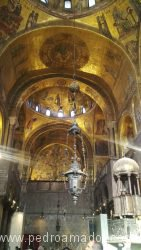 VENECIA Basilica San Marcos