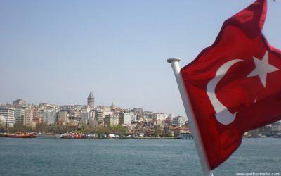 La pasión turca: Desde el Bósforo con amor – Qué hacer en Turquía 🇹🇷